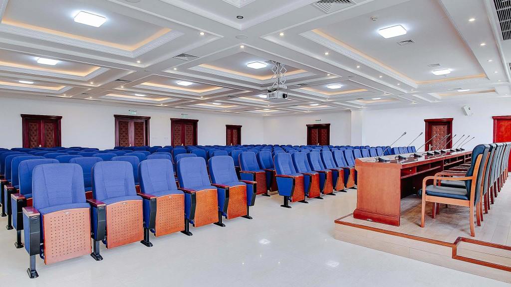 Pefaco Hotel Alima Palace hosts a mini regional summit